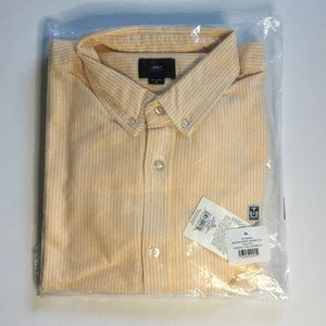 💛OBEY long sleeve woven men's size XL